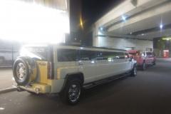 Limousine mieten - limolounge.ch
